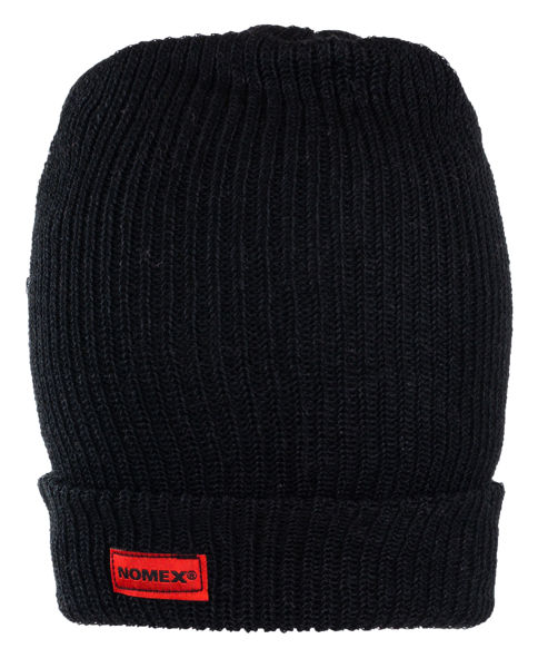 Picture of Knitted Toque – 8.7oz  Nomex® IIIA