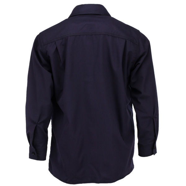 Picture of 1334-7 Shirt - 7 oz UltraSoft®, Unlined