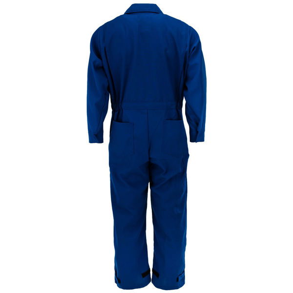 Picture of 8310-4.5 - Coverall - 4.5 oz Nomex® IIIA, Unlined