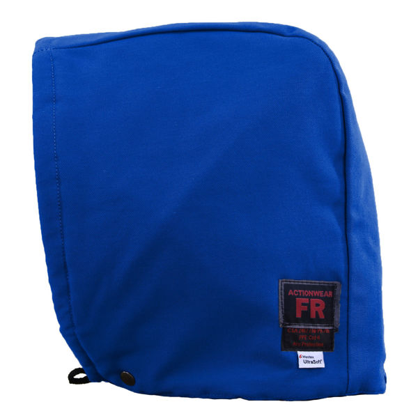 Picture of 13M-HOOD - Hood - 9 oz UltraSoft®, Quilt Lined