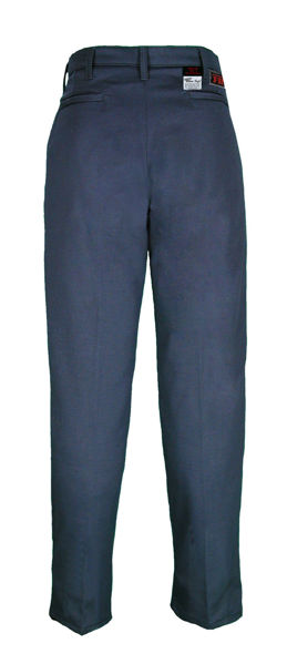 Picture of 1332 - Pant - 9 oz UltraSoft®, Unlined - Pleated