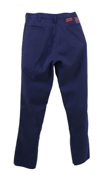 Picture of 8332PL - Pant - 6 oz Nomex® IIIA, Unlined - Pleated