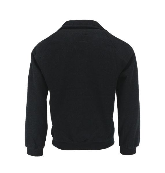 Picture of 83FW13 - Jacket - Fleece-8.7 oz Nomex® IIIA, Double Sided Wind Resistant with Collar & Zipper