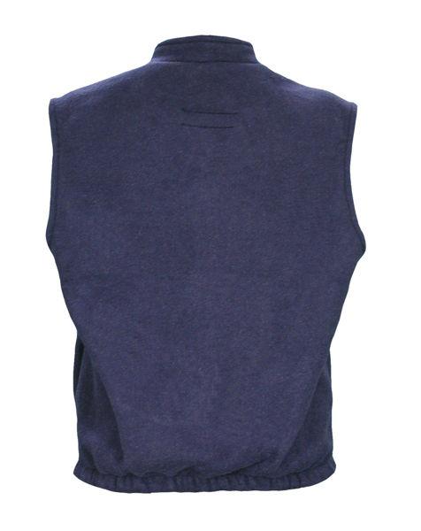 Picture of 83F208 - Vest - Fleece - 7.5 oz Nomex® IIIA, Double Sided