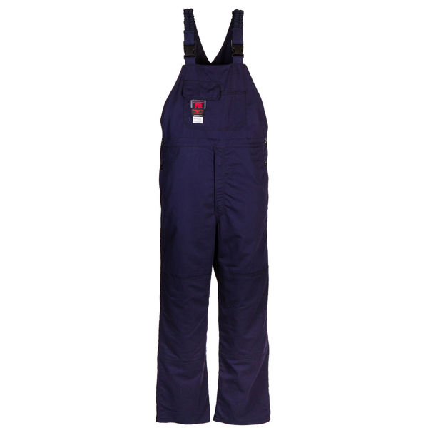 Picture of 1333 Bib Pant - 9 oz UltraSoft®, Unlined
