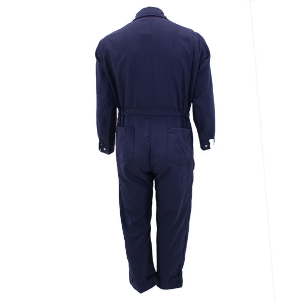 Picture of 5310 Deluxe Coverall - 7 oz Nomex® MHP, Unlined
