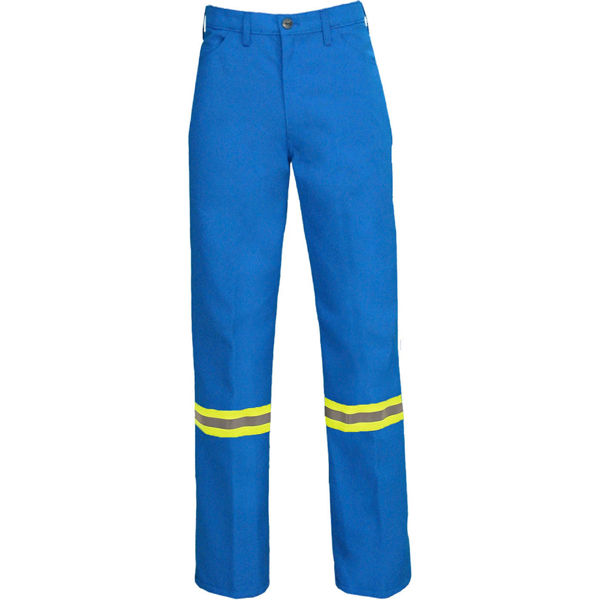 Picture of 8359R Work Pant - 6 oz Nomex® IIIA, Unlined w 3M Scotchlite®