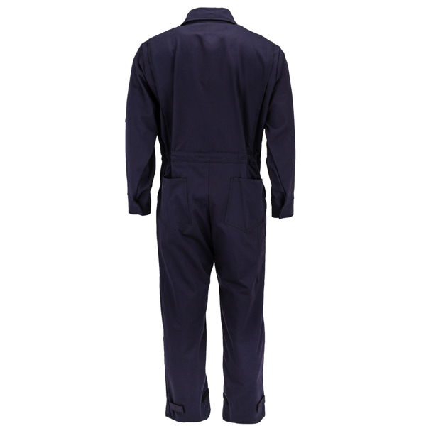 Picture of 1310-13 Deluxe Coverall - 13 oz UltraSoft®, Unlined