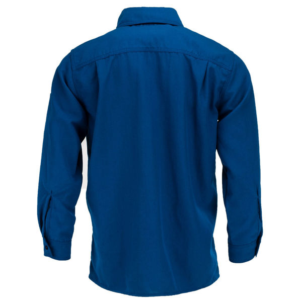 Picture of 8334 Shirt - 6 oz Nomex® IIIA , Unlined