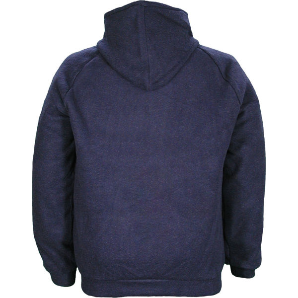 Picture of 83F201 Fleece Pullover - 7.5 oz Nomex® IIIA, w Hood