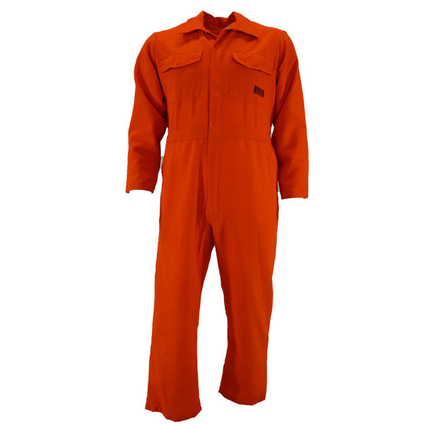 Picture of 8307 - Coverall - 6 oz Nomex® IIIA, Unlined