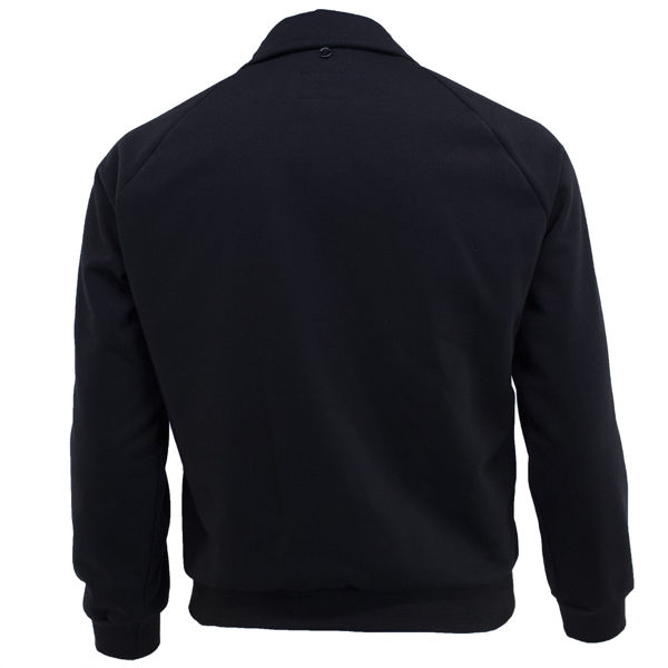 Picture of 74F13 Fleece Jacket - 12oz PyroSafe,Wind + Water Resistant w Collar & Zipper