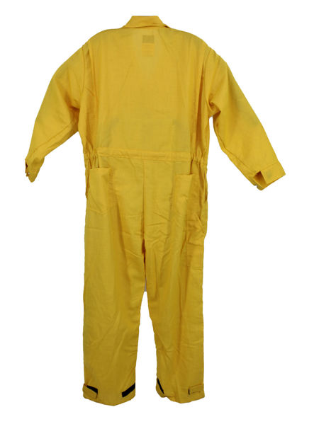 Picture of 8310S - Coverall - 6 oz Nomex® IIIA, Unlined