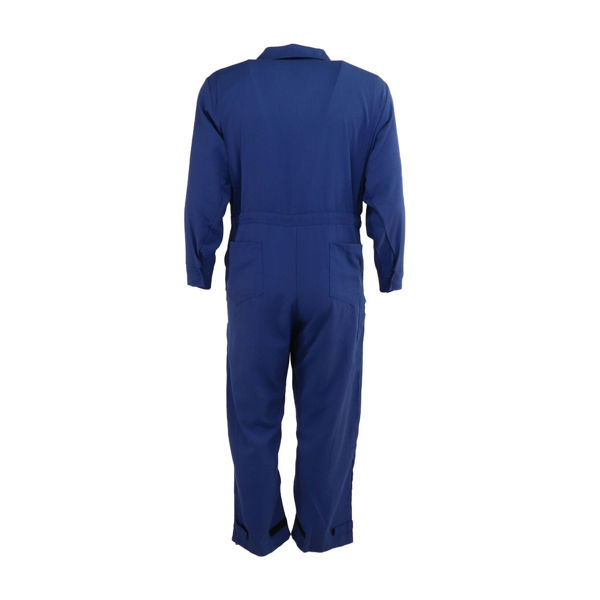 Picture of 6310-6 Deluxe Coverall - 6.5 oz Westex DH, Unlined