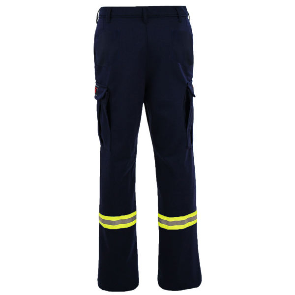 Picture of 1360R Cargo Pant - 9 oz UltraSoft®, Unlined w 3M Scotchlite®